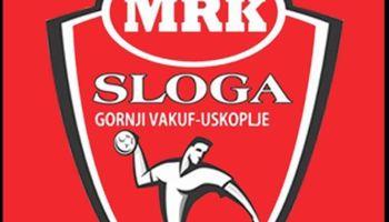 RK Borac m:tel - MRK Sloga