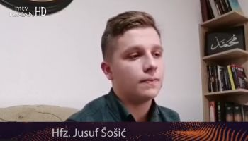 VIDEO: Jusuf Šošić iz Voljevca sa 15 godina postao hafiz