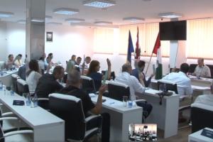 Održana 5. redovna sjednica OV Gornji Vakuf-Uskoplje