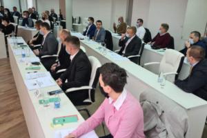 Stalne komisije/povjerenstva Općine Gornji Vakuf-Uskoplje