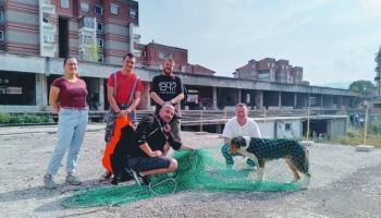 Vandali Bugojno dobili nagradu od 200 KM za pronalazak izgubljenog psa