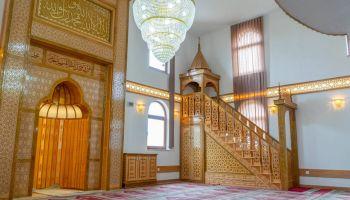Platio džamijske troškove za cijelu godinu