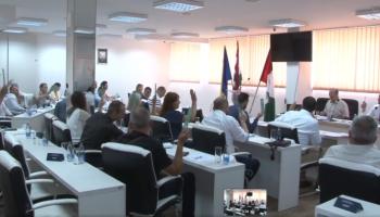 Sazvana 6. sjednica Općinskog vijeća Gornji Vakuf-Uskoplje
