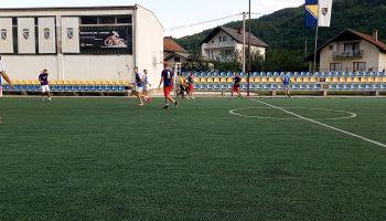 """Održane prve utakmice malonogometnog turnira """"Privor 2020"""""""