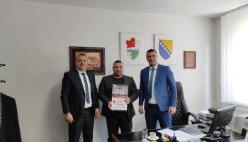 ŽRK SLOGA Gornji Vakuf-Uskoplje uskoro u svom domu