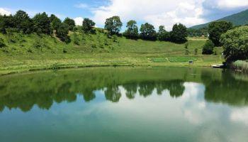 "Ždrimačka jezera – ""naš"" biser"