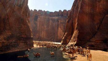 Prizori kao iz najljepših filmova: Ovo impresivno mjesto je jedno od najslabije posjećenih u svijetu