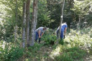 Na Rostovu potraga za posmrtnim ostacima žrtava hrvatske nacionalnosti iz Bugojna
