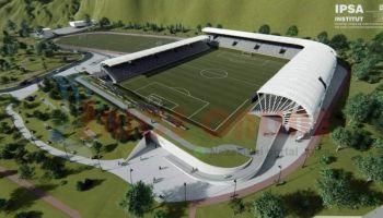Srednja Bosna dobiva stadion po Uefinim standardima