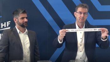 MRK Sloga prvi put u historiji na takmičenju EHF European Cupa