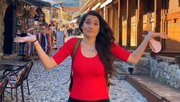 Poznata blogerica objavila video: Zašto trebate posjetiti BiH