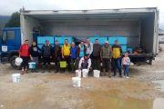 Izvršeno poribljavanje rijeke Vrbas sa 6.5 hiljada potoćne pastremke