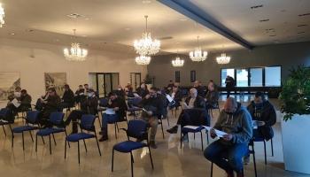 Održana izvještajno izborna Skupština SRD Bugojno