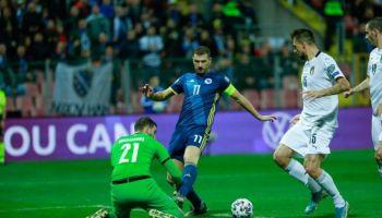 NSBIH / Selektor Bajević objavio spisak igrača: Evo na koga može računati