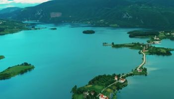 "Ramsko jezero – ""zamjena"" odlaska na more"