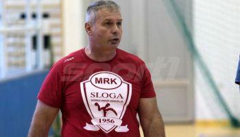 Radosavljević za Sport1: Ne znam ko ne bi uživao ovdje da je na mom mjestu