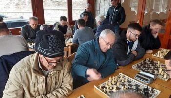 U Jajcu odigran šahovski turnir šest gradova
