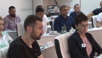 Održana je 6. redovna sjednica Općinskog vijeća Gornji Vakuf-Uskoplje