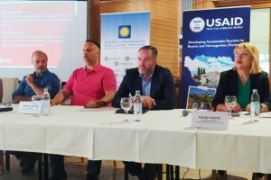 Radionica-Strategija razvoja turizma